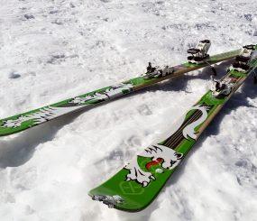 Choisir ses skis de randonnées